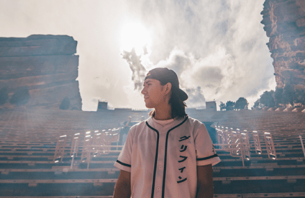 Positive Celebrity New Music: Gryffin with Elley Duhé – Tie Me Down!