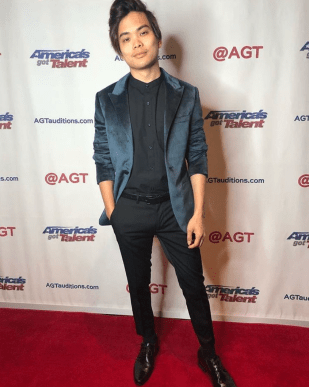 Positive Celebrity Exclusive: Shin Lim talks winning AGT, magic and celebrating!