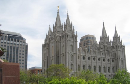 Why I left The Church of Jesus Christ of Latter-day Saints and the impact.