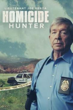 """Netflix certainly has some of the best crime and drug shows. In fact, Homicide Hunter: Lt. Joe Kenda is beyond """"good."""""""