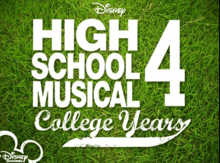 High School Musical 4 continues filming Utah and Positive Celebrity has learned about the new film and series.