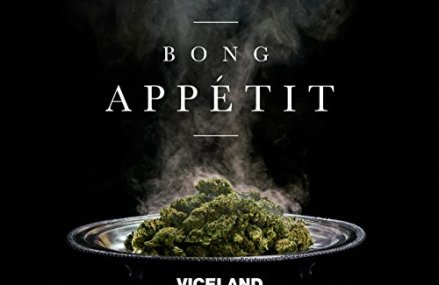 Bong Appétit: Takes viewers to a new kind of dinner!