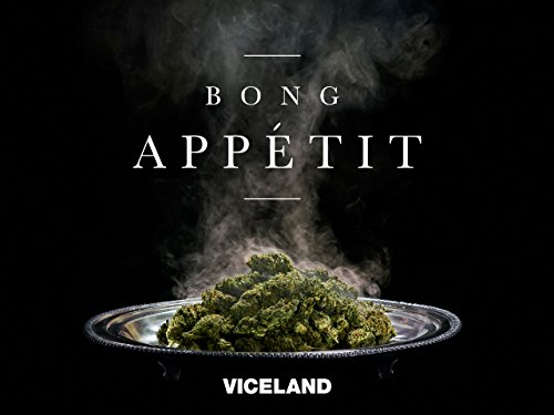 Bong Appétit: Takes viewers to a new kind of dinner! Check it out right here on positive celebrity gossip and entertainment news!
