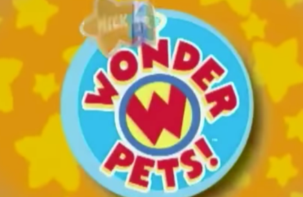 Shawn Mendes credited on Wonder Pets series!