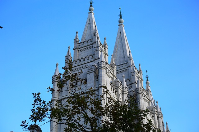 The Mormon church in Utah has a lot of control, including religious and political. Constantly causing our votes to remain meaningless.