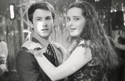 Positive Celebrity review: What the show 13 Reasons Why taught us.