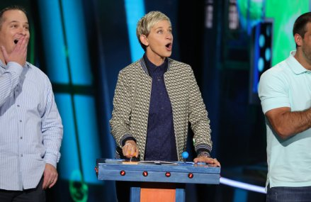 Ellen DeGeneres to receive The Carol Burnett Award in 2020!