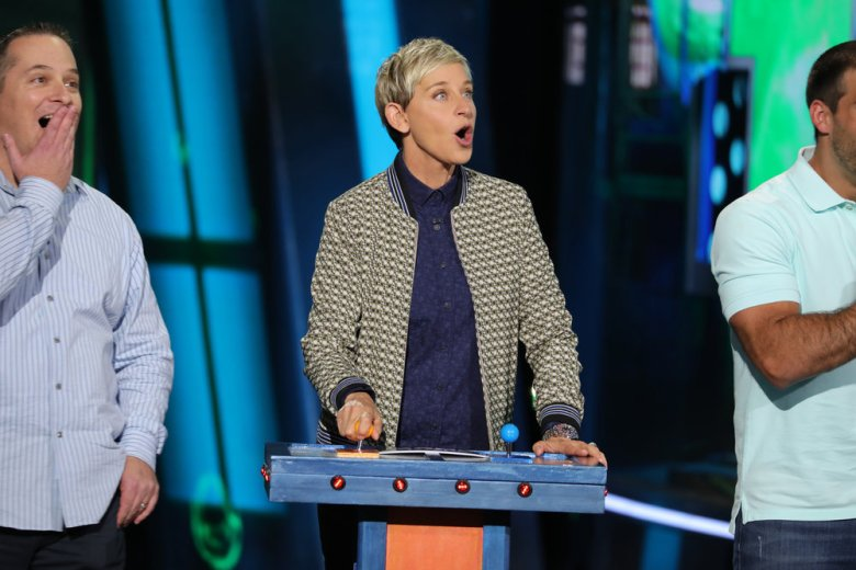 Ellen DeGeneres to receive The Carol Burnett Award in 2020. Check it out right here on positive celebrity gossip and entertainment news!