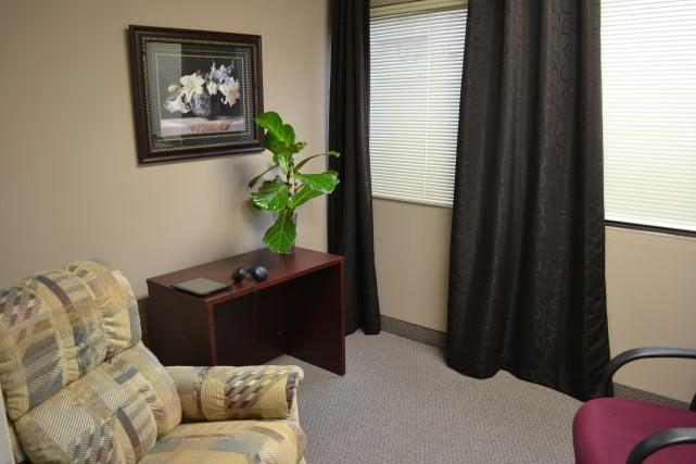 Positive Changes Hamilton Hypnosis Room 3