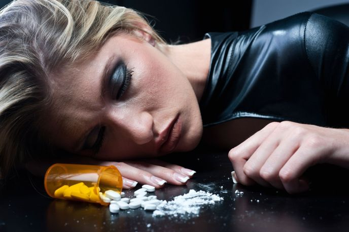 drug addicitons can be deadly