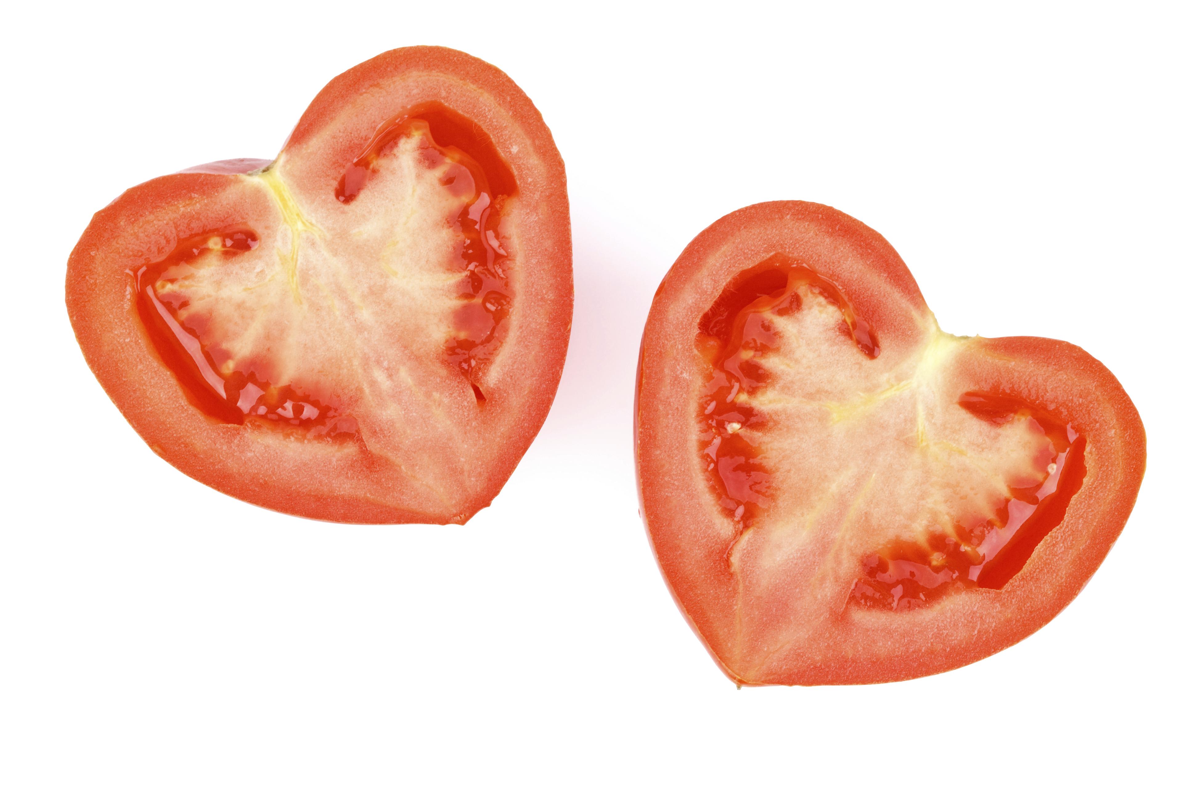 A Tomato A Day Keeps Heart Disease Away Positive Choice