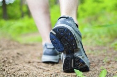 Train to Walk or Jog a Full or Half-Marathon in Six Months - Anybody Can Do It!