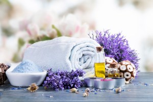 Massage Away Your Aches and Pains