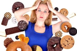 Don't Let Food Cravings Derail Your New Year Resolutions!