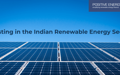 An Overview of the Investment Climate in Indian Renewables