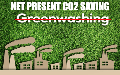 Why and How to use Net Present CO2 saving for smarter Climate Action decisions?
