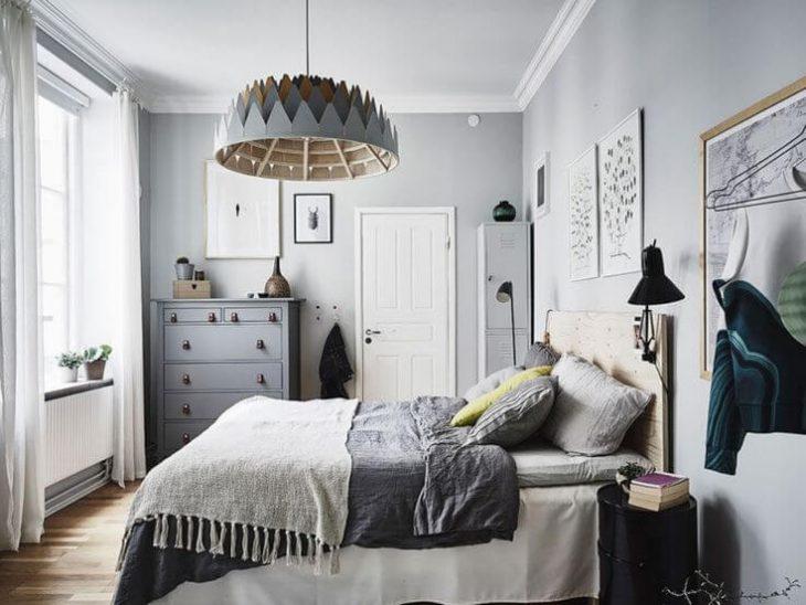 50 Scandinavian Bedroom Ideas Tips Colors Design