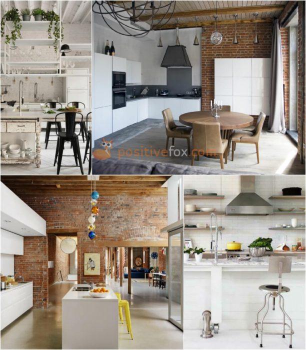 Best Kitchen Gallery: 50 White Kitchen Ideas Best White Kitchen Ideas With Photos of Interior Design Kitchen Ideas  on rachelxblog.com