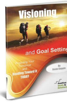 Visioning & Goal setting