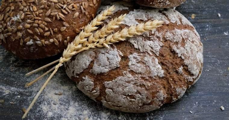 Gluten (Wat Je Moet Weten)