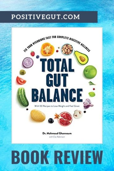 Total Gut Balance Review