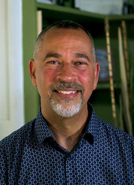 About Positive Impact NOLA - Alan Delery