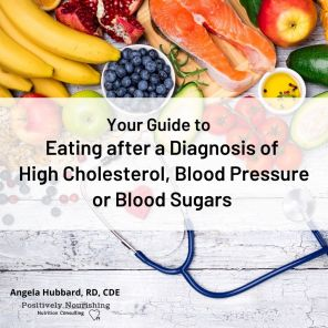 heart healthy foods cover page free guide to healthy eating for heart health and lower diabetes risks