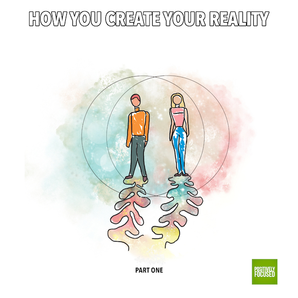 How you create your reality title blog