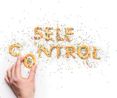 The Power of Self-Control and Why It's So Important for Your Success