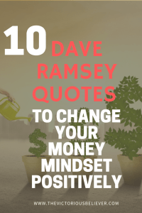 Dave Ramsey Quote 2.1