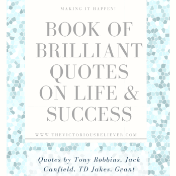 Free book of success and motivational quotes