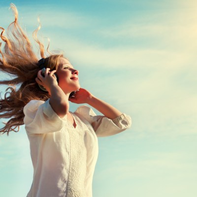 Music to Motivate and Move You: The Power List