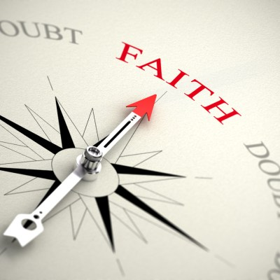 Activate Your Faith and Achieve Your Dreams