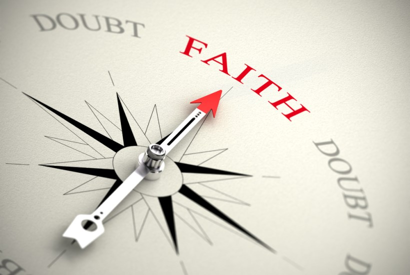 Activate your faith to achieve your dreams