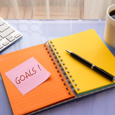 A Simple Goal Setting Technique That Works
