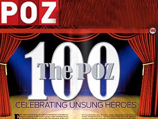 POZ 100: Unsung Heroes