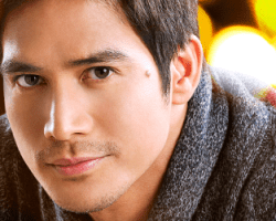 Piolo Pascual is Brighter For You