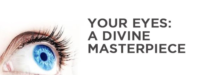 Your Eyes: A Divine Masterpiece