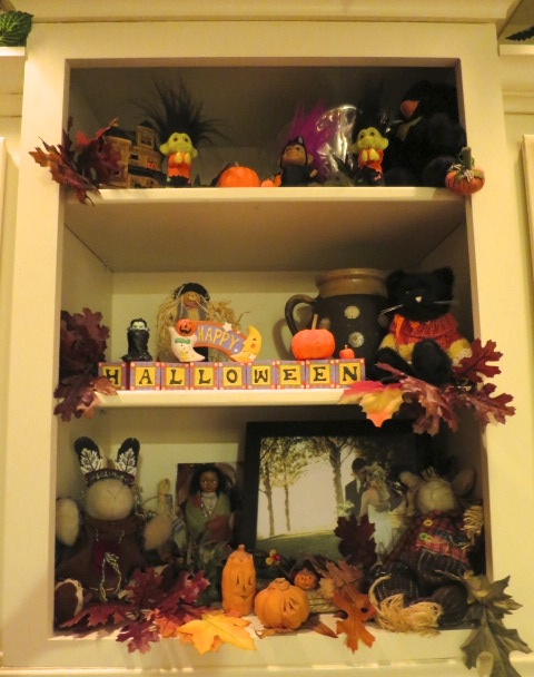 Halloween Decorations for You to Enjoy!