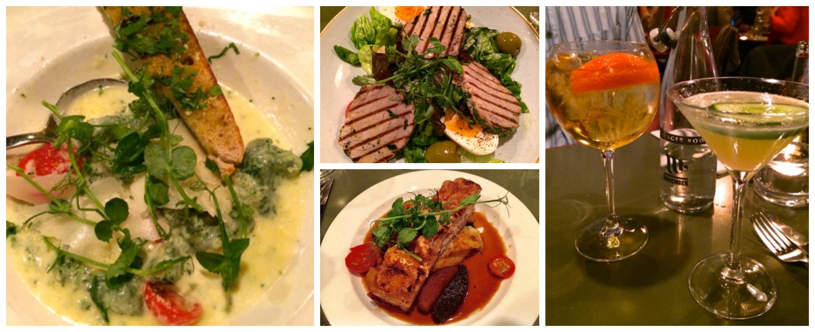 Our Five Favorite Restaurants in Ireland