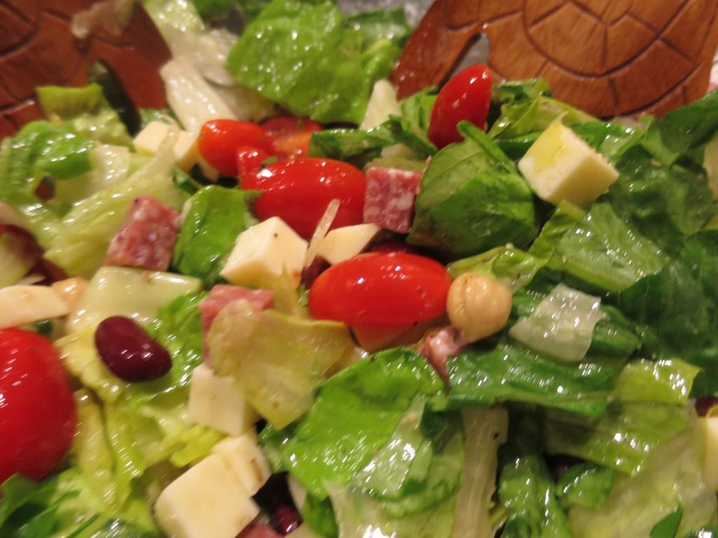 Italian-Antipasto-Salad