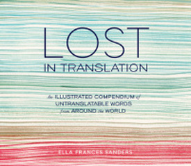 Lost in Translation: A Book Review