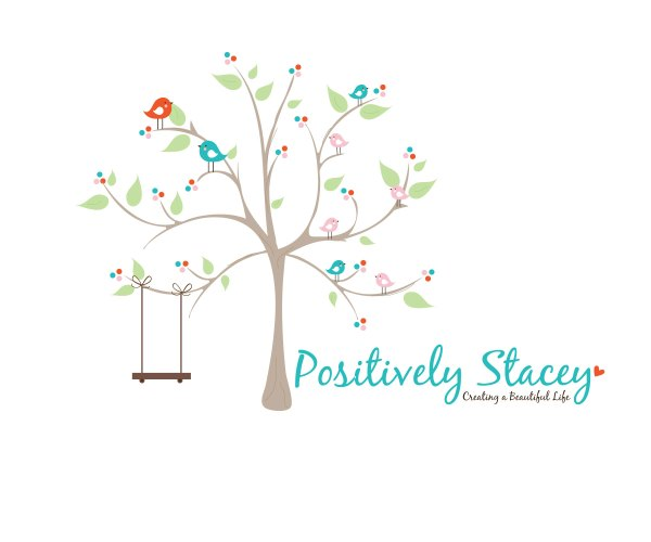 Positively Stacey Logo
