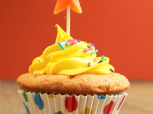 This Blog is One Year Old Today!