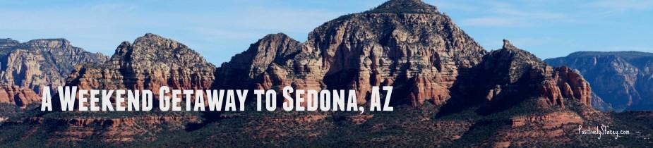 Sedona Getaway