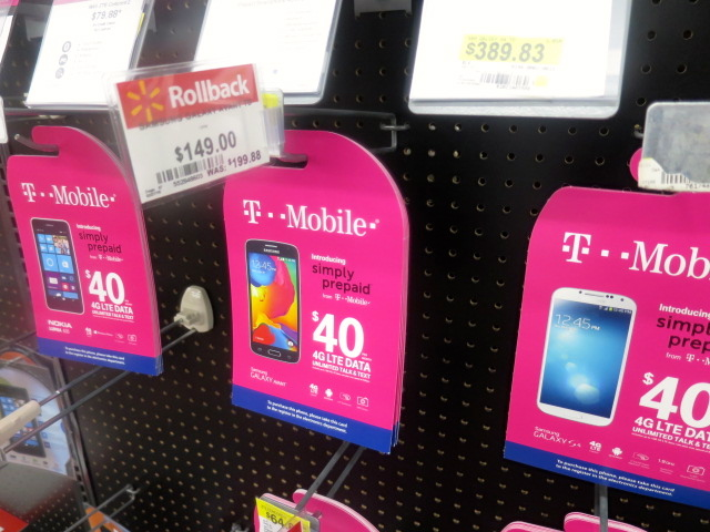 Simply Prepaid from T-Mobile