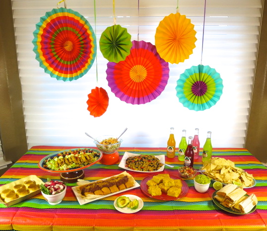 Celebrate Cinco de Mayo with Delimex!