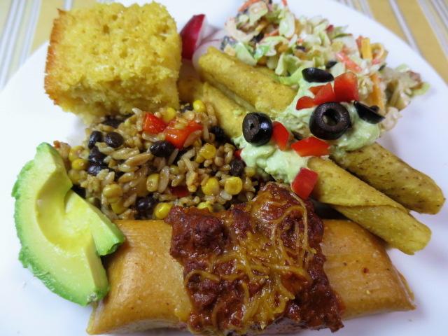Celebrate Cinco de Mayo with Delimex!