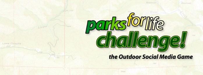 SCC Parks For Life Challenge