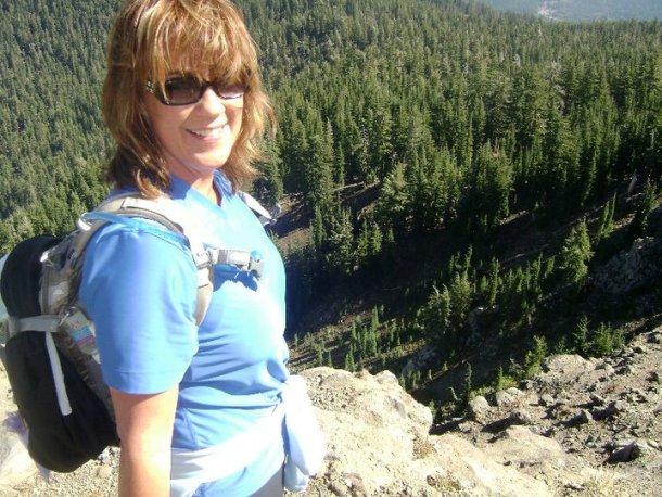 Tahoe Crest Rim